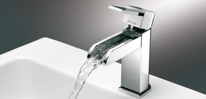 Rubinetteria moderna arreda il tuo bagno con edil orlando - Rubinetteria bagno offerte ...